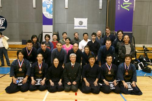 AEUSKF Taikai Tournament 2009