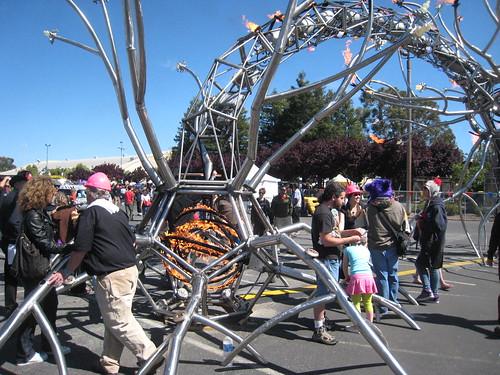 Maker Faire 2010 001