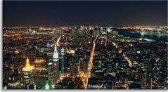 Ciudad de Ciudades (IsraChamorro) Tags: newyork nuevayork estadosunidosdeamérica