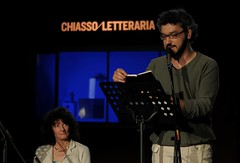 Carta bianca a Fabio Pusterla, Donata Berra, Massimo Gezzi e Francesco Scarabicchi