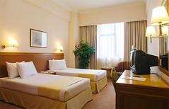 エンプレス ホテル セパン KILIA