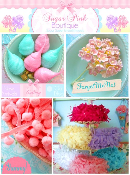 sugar pink boutique 2