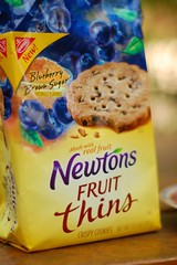 Newton Fruit Thins