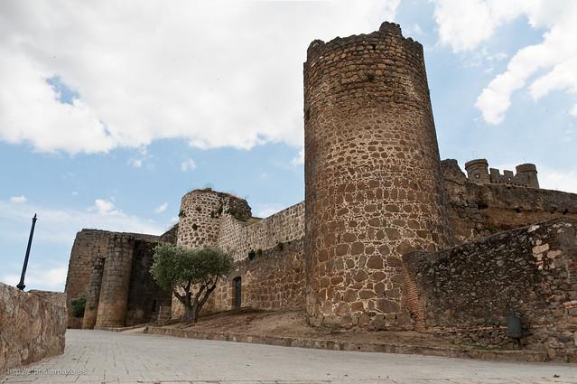 Castillo de Oropesa