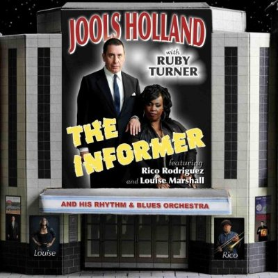 Jools Holland (with Ruby Turner) - The Informer