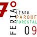 7° Feria del Libro Parque Forestal