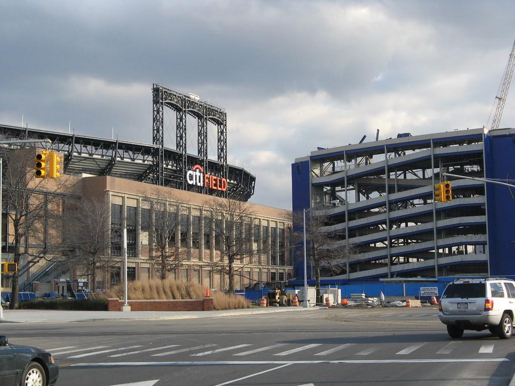 Citi Field - Nuevo Estadio de los New York Mets (2009) - Página 3 3180846533_a90ae155a9_b
