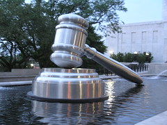 Gavel | Andrew F. Scott: P6033577