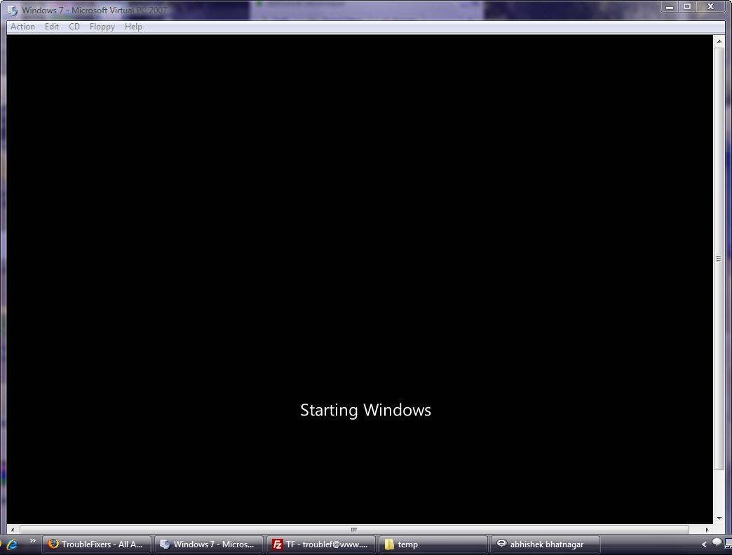 3202641031 24b0ff3495 o d - Install Windows 7 Inside Windows Vista or Windows