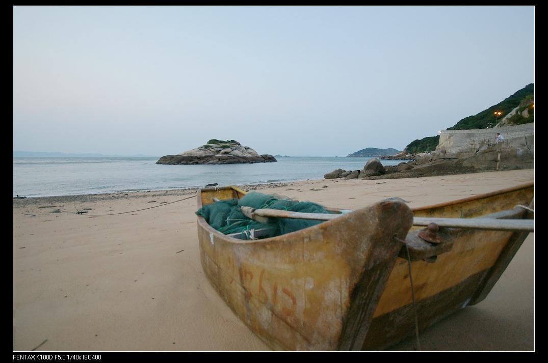 2008馬祖1--北竿(圖多)