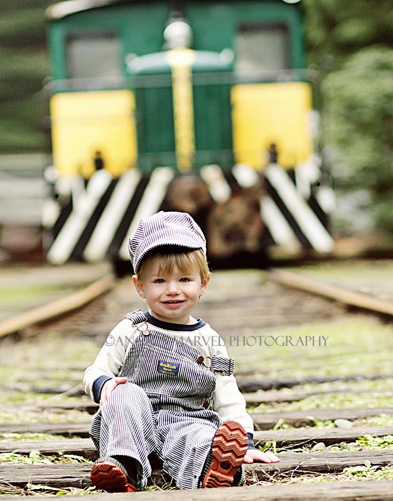 Train lover