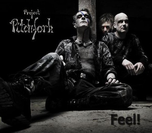 Project Pitchfork - Feel!