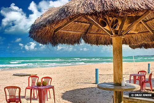 Maragogi Beach | HDR