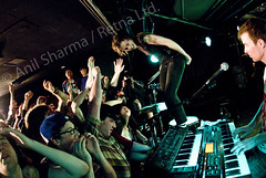 Matt & Kim launch their latest album GRAND in Vancouver, BC (spacehindu) Tags: canada vancouver matt kim britishcolumbia performance grand anil biltmore sharma mattkim spacehindu
