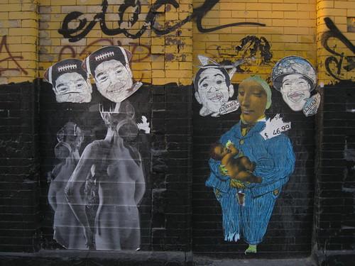 Much Street Art