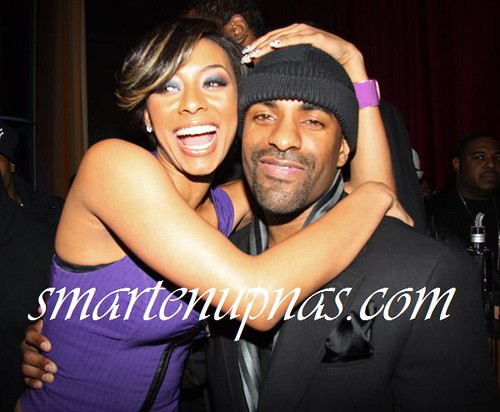 dj clue & that sexy muh fucker keri hilson