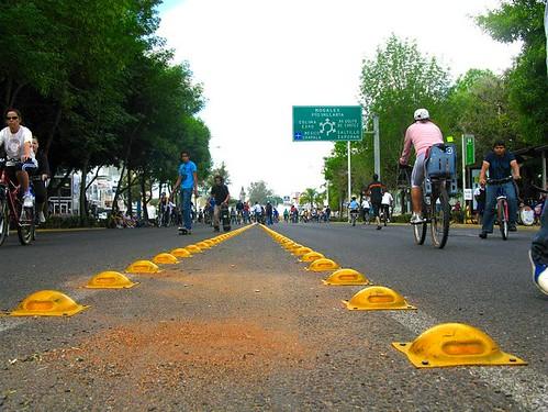 Via recreactiva Guadalajara