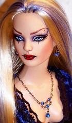 hellema a TYler Wentworth vampire (plumaluna07@sbcglobal.net) Tags: dolls vampire ooak gothic spookychicks
