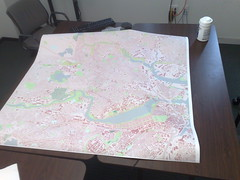 Big OSM Map