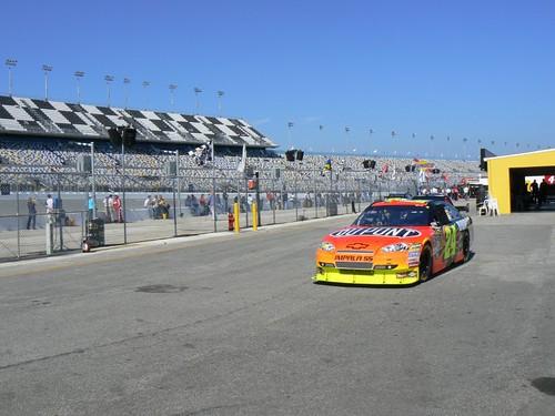 2009 Daytona 500 125