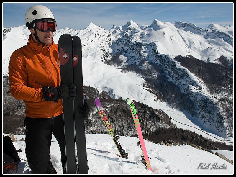 cima skis