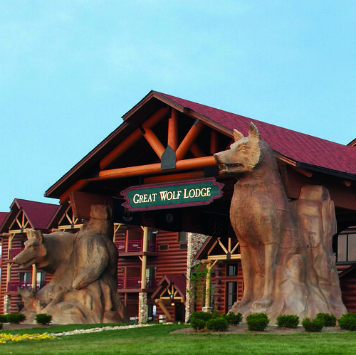 Great Wolf Lodge - Concord, NC by VisitCabarrus.