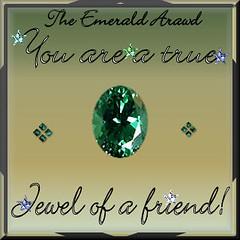 emeraldaward