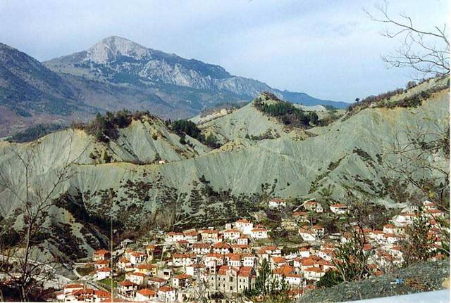 Δυτική Μακεδονία - Καστοριά - Κοινότητα Αρρένων Επταχώρι