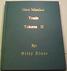Kiser, New Mexico Trade Tokens II