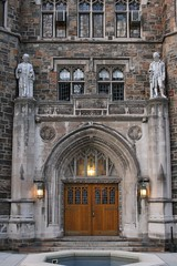 "Alma Mater • <a style=""font-size:0.8em;"" href=""https://www.flickr.com/photos/34058517@N02/3313325810/"" target=""_blank"">View on Flickr</a>"