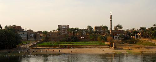 LND_3640 Nile Cruise
