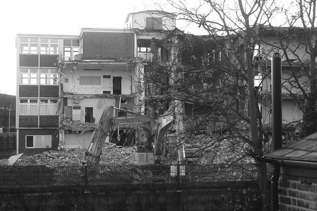 Demolition Pt 2
