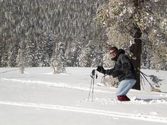 Boreal (blue crayon) Tags: skiing boreal