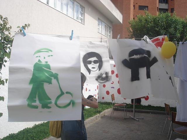 Arte da Vila by SassyGAU