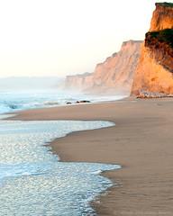 Sunset on the Cliffs (andy_57) Tags: sunset beach cliffs pescadero seafoam d300 tpslandscape