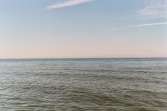 Salton Sea 35mm (johnny choura) Tags: canon t50