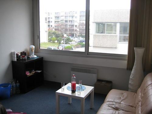 peacfull room 2