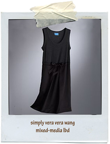 verawang mixed media lbd