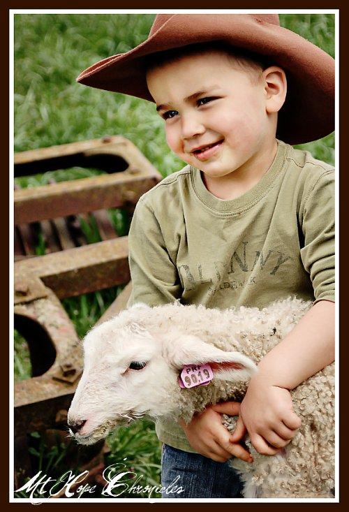 Leif & Lamb