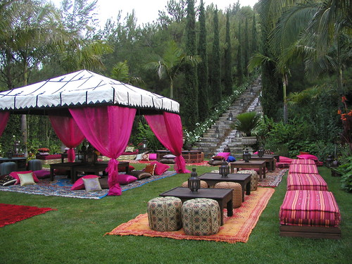moroccan birthday party by www.E-Mosaik.com.