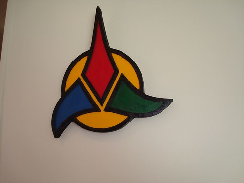 klingon symbol related keywords - photo #27