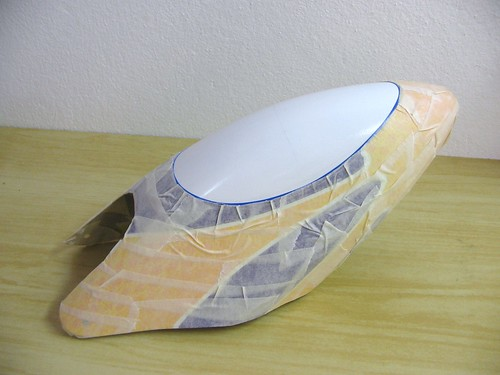 Como Pintar um Canopy - by Ricardo Oliveira 3475600008_00d2258a0b