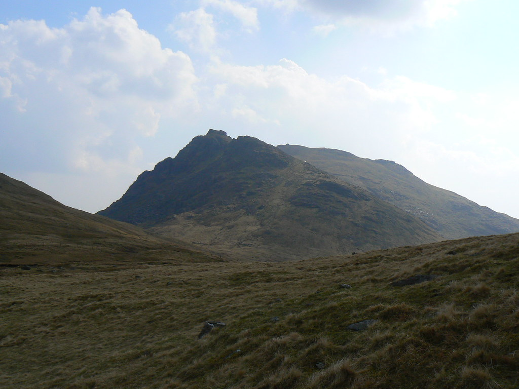 The Cobbler from Bealach a' Mhaim