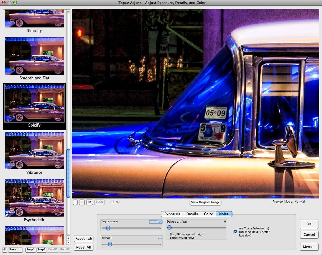 Topaz Adjust - Adjust Exposure, Details, and Color-3