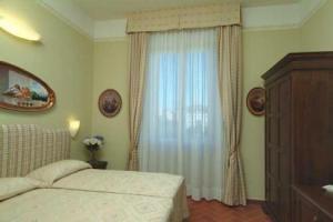 Hotel Caravaggio***Florence - Room -