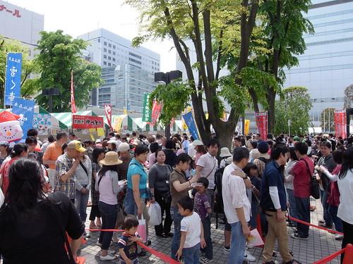 第4回埼玉B級ご当地グルメ王決定戦
