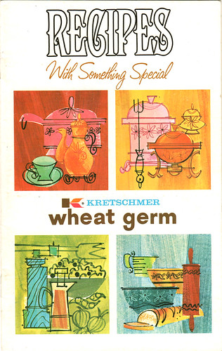Kretschmer Wheat Germ 1