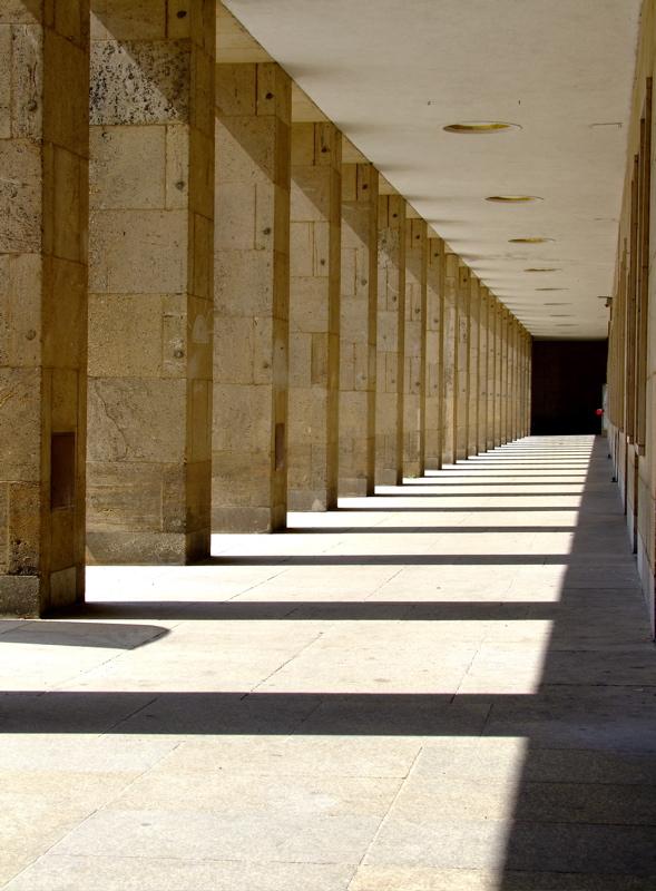Berlin Flughafen Tempelhof