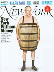New York Magazine, May 18 2009
