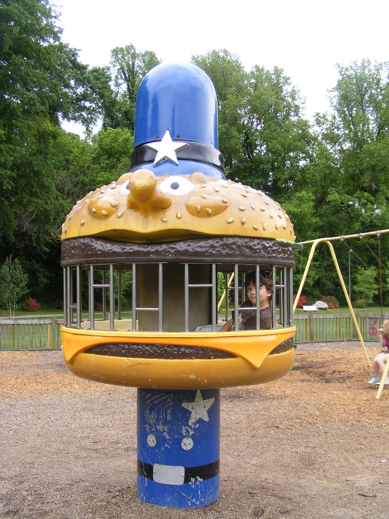 mcdonalds playground equipment mcdonalds playground